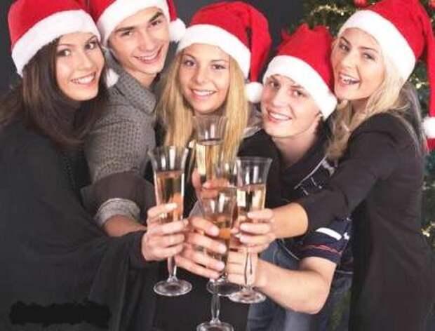 Встречаем Новый год по восточному календарю!