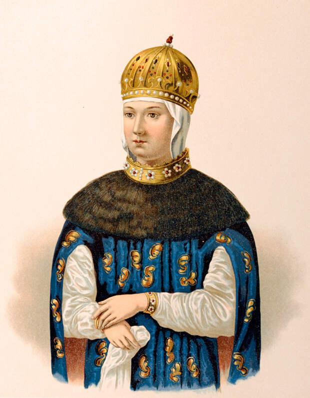 Увлекательная и скучная жизнь русских цариц