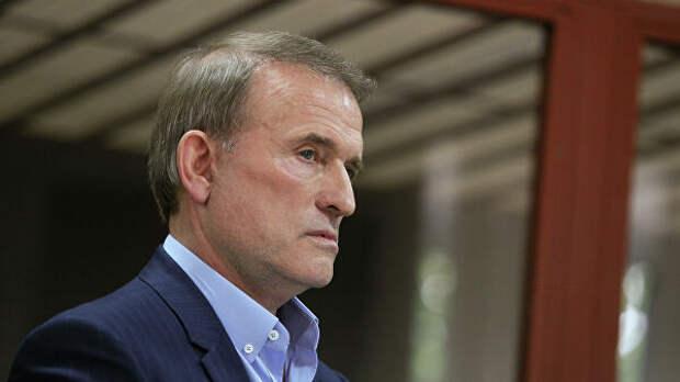 В Раде заявили, что Медведчук не получает зарплату