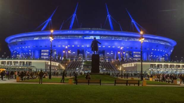 Евро-2020 привлек в Петербург десятки тысяч болельщиков и туристов