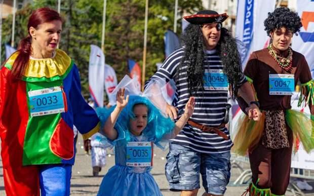 30 мая в Липецке пройдет Липецкий полумарафон. Город занял 3-е место в борьбе за звание «Беговой столицы России»