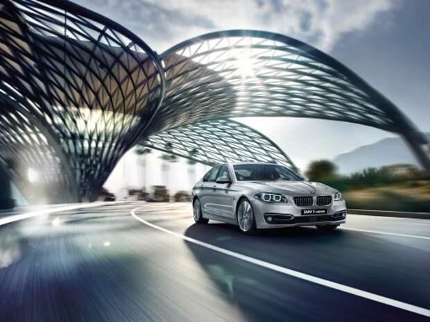 BMW меньше месяца сдерживала цены на новые автомобили в России