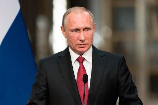 Путин назвал условие для отключения зарубежных интернет-платформ в России