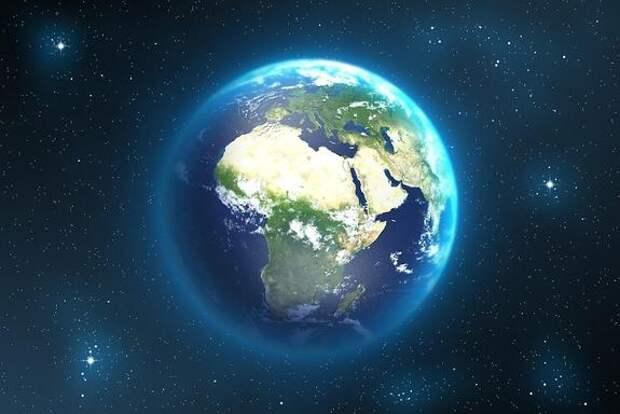 Сильнейшая за два года магнитная буря была зафиксирована на Земле