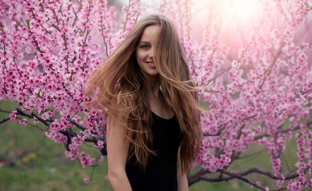Подборка фотографий: Милые девушки для улыбки и веселья