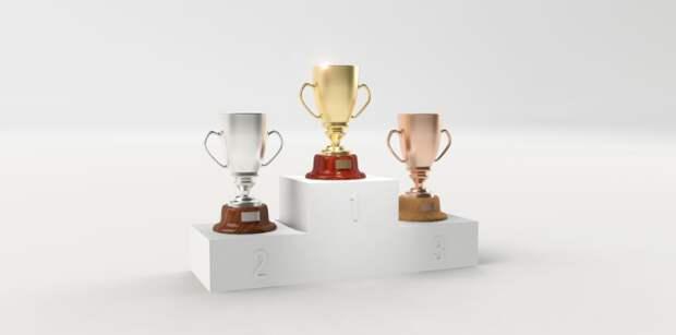 Жители Алтуфьева завоевали бронзу окружных соревнований спортивных семей