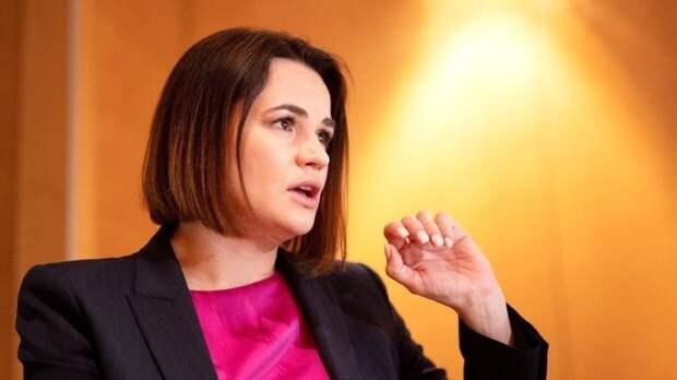 Журналист Рогимов заявил, что Тихановская пропала из инфополя из-за возможного аборта