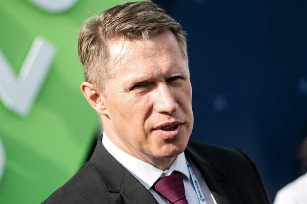 Мурашко сообщил о четвертой российской вакцине от COVID
