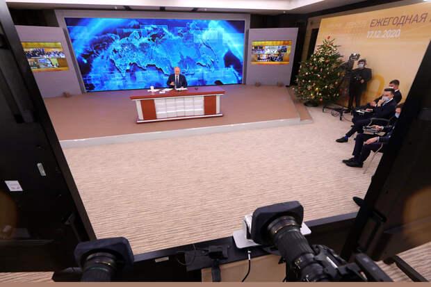 «Как только — так сразу»: Путин назвал сроки открытия границ