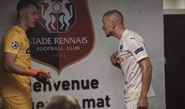 «Путь к мечте никогда не бывает простым». «Краснодар» анонсировал фильм о своем первом сезоне в Лиге чемпионов