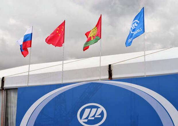 Lifan отложил строительство завода в России