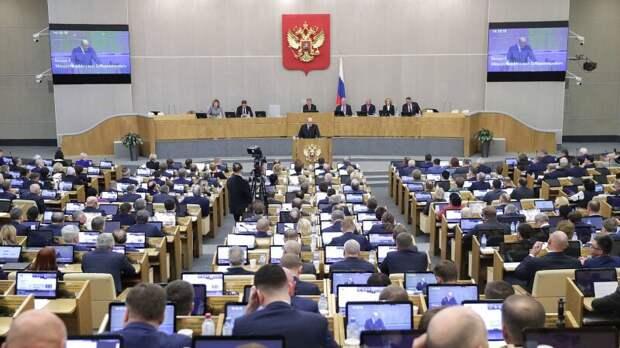 Михаил Тарасенко: Осенняя сессия будет одной из самых насыщенных в истории