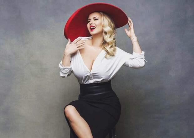 Анна Семенович пойдет на свидание с миллионером за деньги