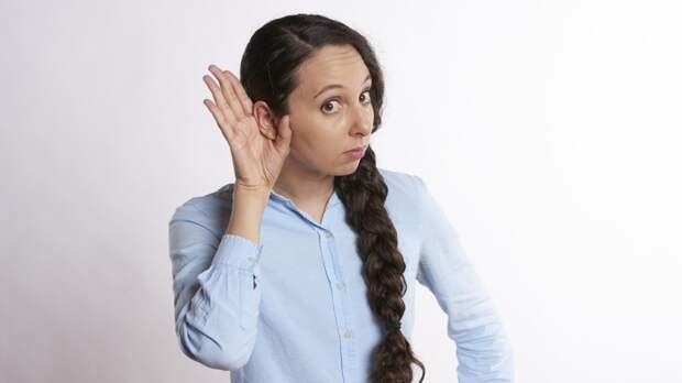 Невролог Евдокимов объяснил появление звона в ушах