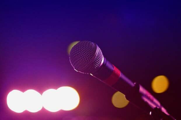 Жители Южнопортового примут участие в «Музыкальном марафоне»