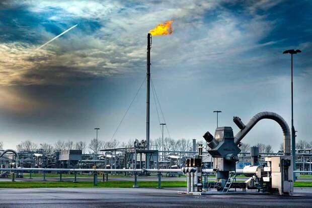 Гронинген – причина резкого согласия ЕС на «Северный поток-2»