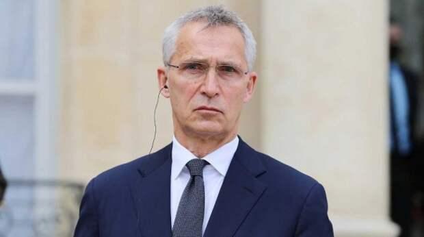 НАТО официально отказало Украине в участии в июньском саммите