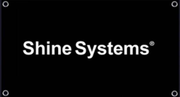 Автохимия Shine Systems (Очистители битума, смол, клея )