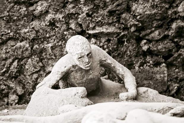 Археологи выяснили, что раньше на Земле было 9 видов людей, но сегодня остался только один