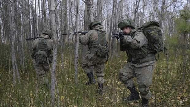 Российские стратегические силы примут участие в крупнейших военных учениях