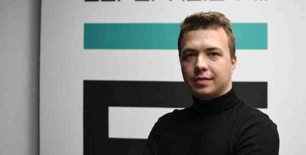 «Хочу все исправить»: Протасевич выступил на пресс-конференции