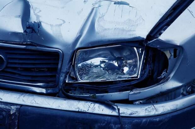 Авария. Фото: pixabay.com