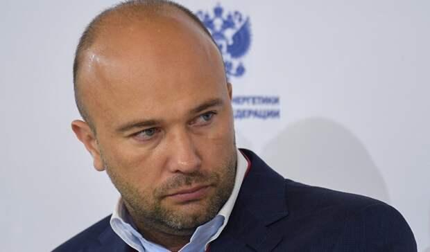 Окончательное обвинение предъявлено владельцу «Нового потока» Дмитрию Мазурову