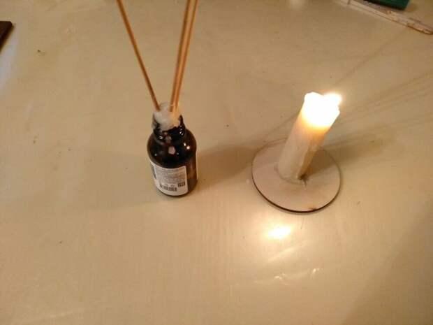 5 способов ароматизировать свой дом.