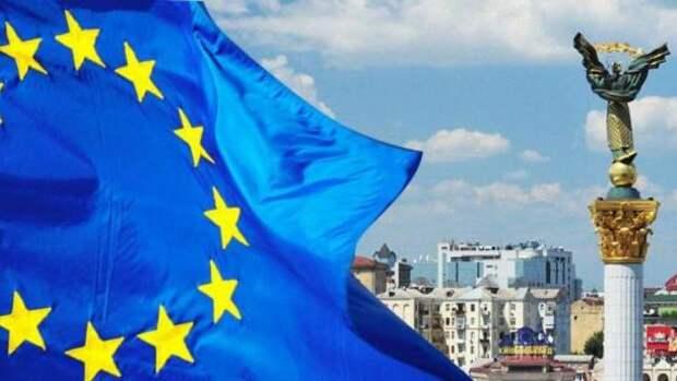 Украина в ЕС в 2025 году. Фантазии или реальность?