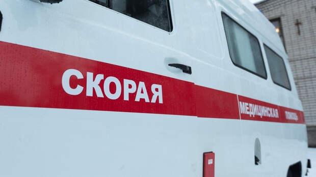 Охранник получил ранение в результате стрельбы в казанской школе