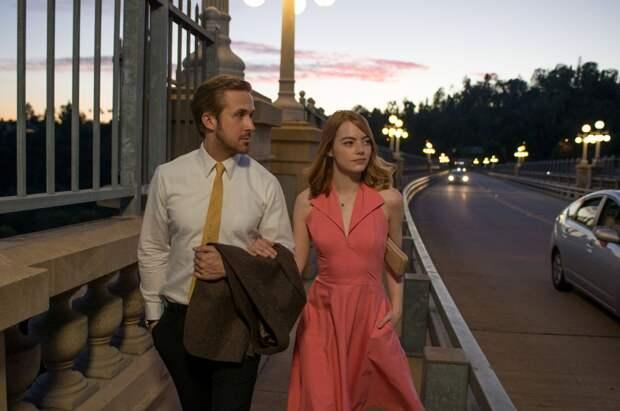 Создатель «Ла-Ла Ленда» вновь хочет взяться за историю кино, причем с Эммой Стоун