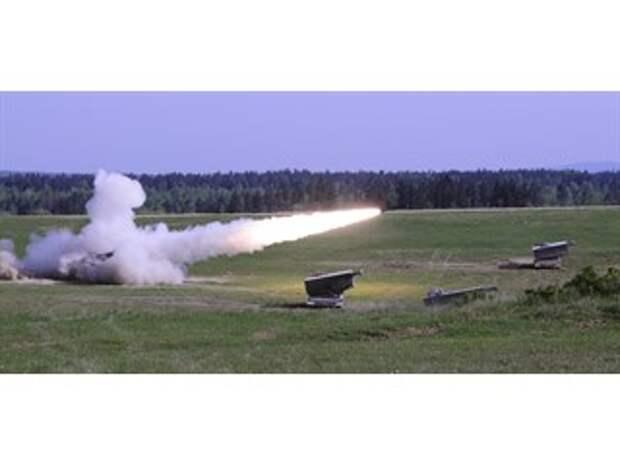 Американские планы создания командования огнем театра военных действий