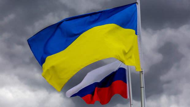 Кабмин Украины требует от РФ репараций