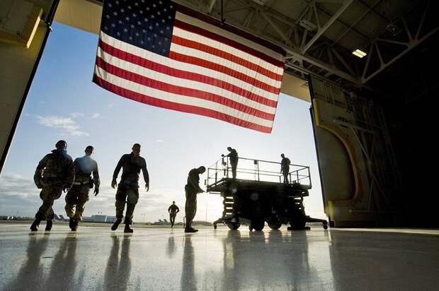 США не готовы к следующей мировой войне - The National Interest