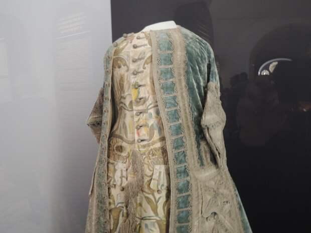 Выставка сокровищ Петра Первого открылась в Кремле