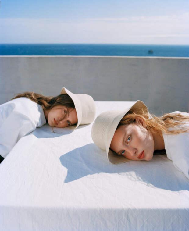 Прибрежные волны: Limé выпустил новую коллекцию, от...