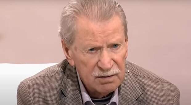90-летний Иван Краско снова собрался жениться – СМИ