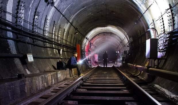 Зачем машинисты сигналят в метро?