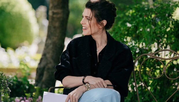 Chanel провели литературную встречу. Амбассадоры Дома обсудили место женщин в литературе
