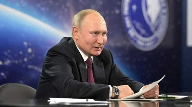 Новая паника: японцы боятся потерять Курилы из-за решения Путина по ДОН