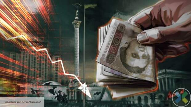 Киев решил взвалить долги «Укрэнерго» перед олигархом Ахметовым на население