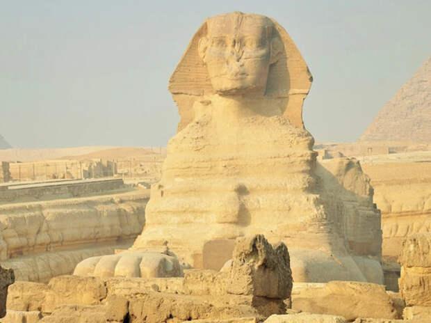 """""""Больно смотреть"""": отдохнувшая в Египте россиянка описала поездку"""