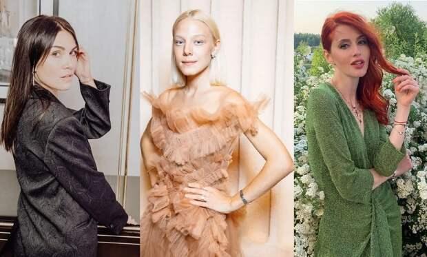 10 самых красивых молодых актрис российского кино