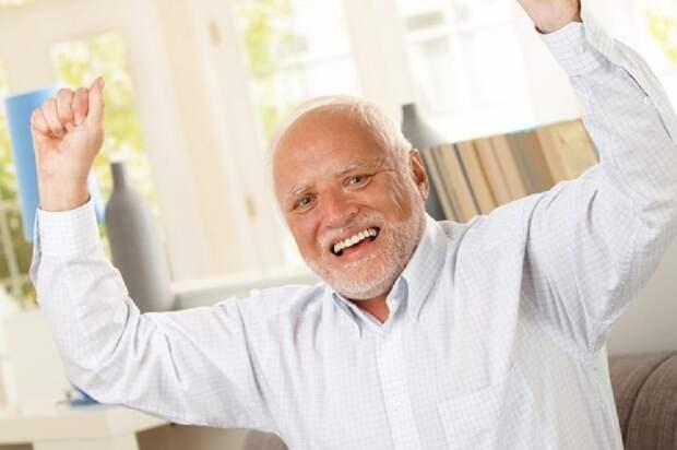 Поймут люди за25 лет: 10+ жизненных шуток про старость ивзросление