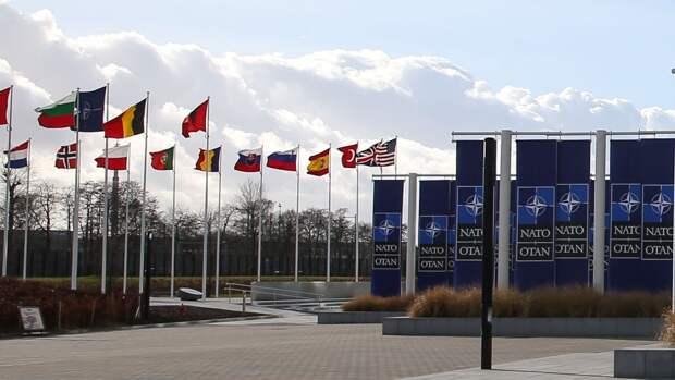 Лидеры стран НАТО подтвердили открытость к диалогу с Россией