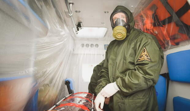 Данные смертности от коронавируса в России занижены в пять раз – ученые