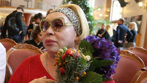 Актрисе Татьяне Бестаевой ампутировали ногу