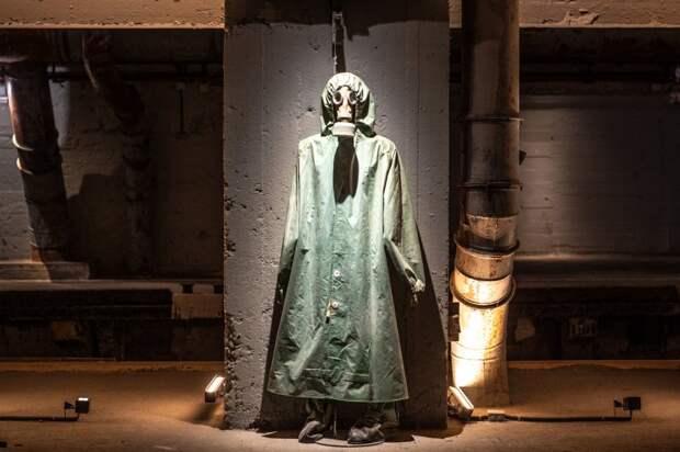 В Балаклаве в музее  «Объект 825» осенью появится подводная лодка