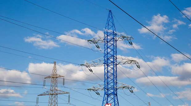 На Украине хотят отказаться от электроэнергии из России