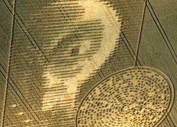 Фото следов пришельцев заинтересовали экспертов по НЛО и стали сенсацией сегодняшнего времени